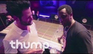 Video: Guy Gerber & Puff Daddy - 11 11 (Documentary)